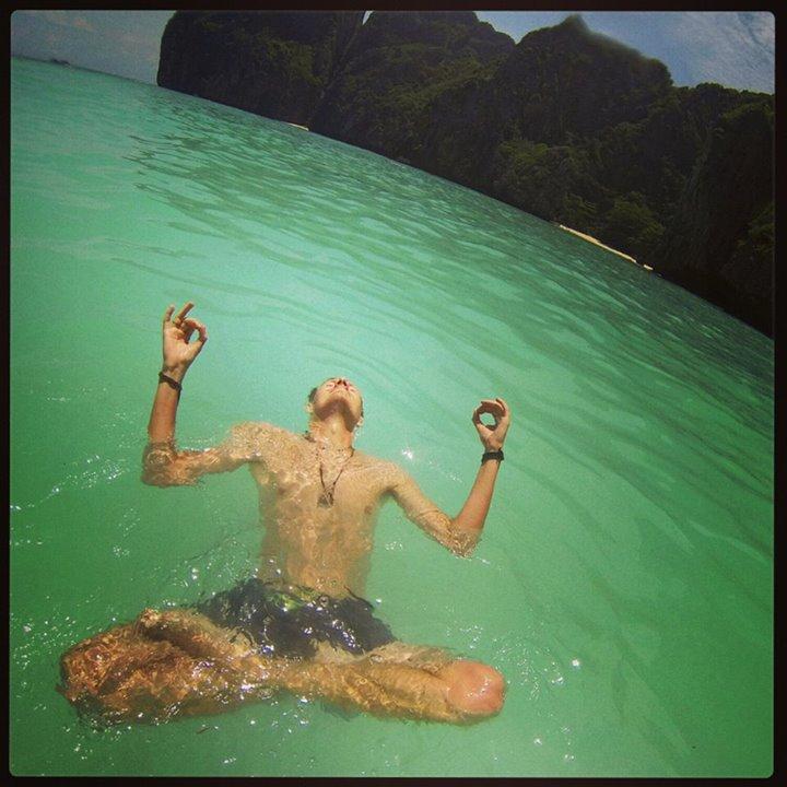 Thailand. Phi Phi island.